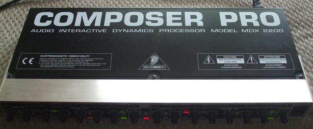 COMPRESSOR/EXPANDER