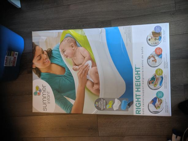 Baby Bath, Brand New!