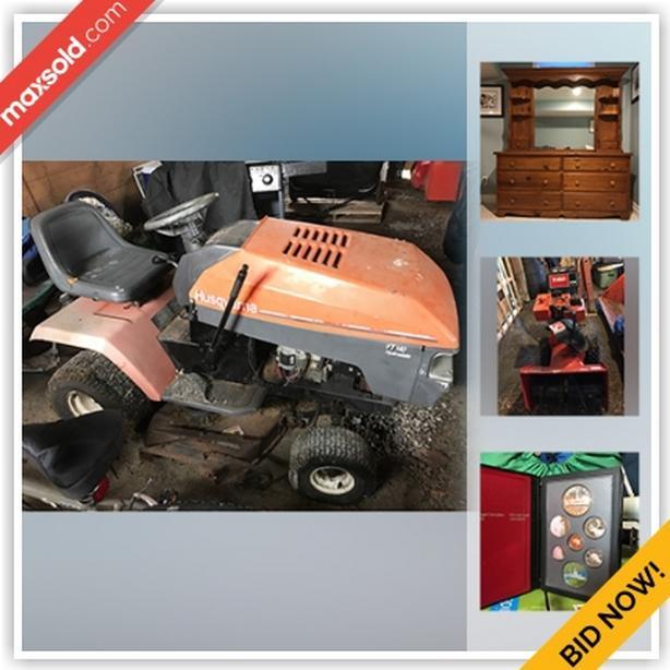 Sunderland Downsizing Online Auction - Side Road 17