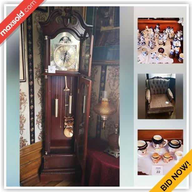 Granton Downsizing Online Auction - King Street