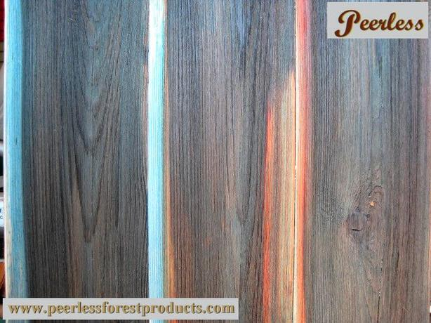 Clearance Sale: Profiled Cedar Siding and Paneling