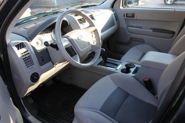 2008 Ford Escape Starter