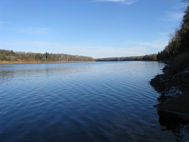 55 Acres Waterfront property, house, barn, garage and shed, ridiculously priced