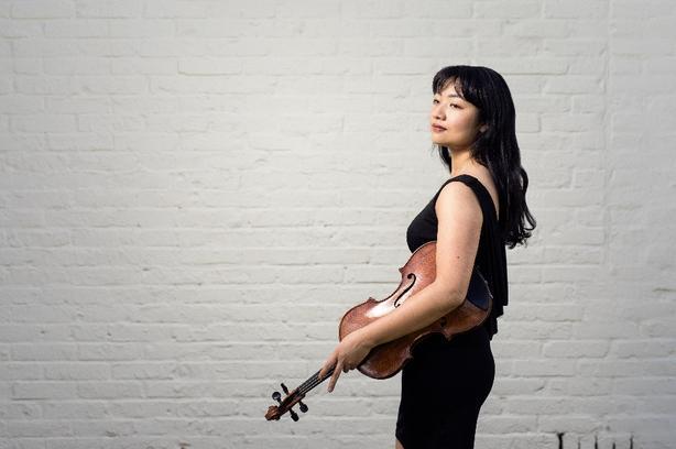ONLINE Violin/Viola Lessons!