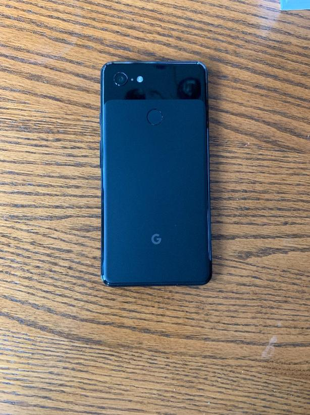 Google Pixel 3 XL Brand new unlocked Victoria City, Victoria