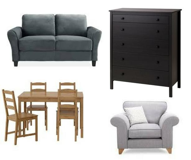 WANTED: Furniture Donations to Support Women In Need