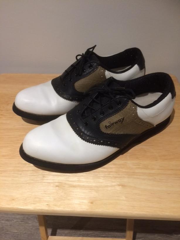 Men's Golf Shoes  / Souliers de golf pour hommes