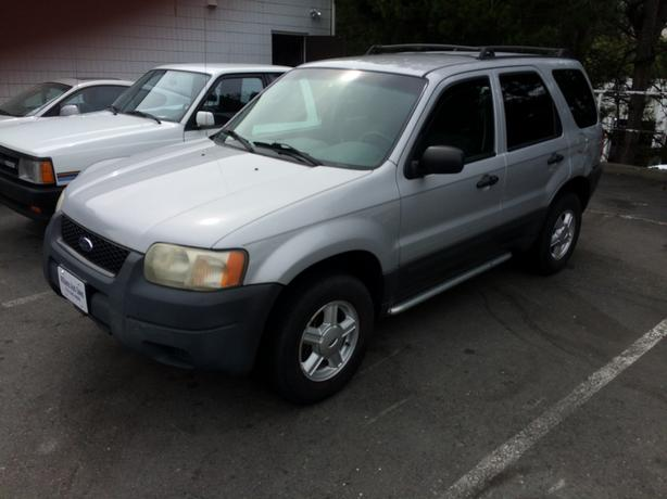 2003 Ford Escape V6 Automatic FWD Cold AC  Williams Colwood