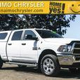 2017 Ram 3500 SLT One Owner No Accidents