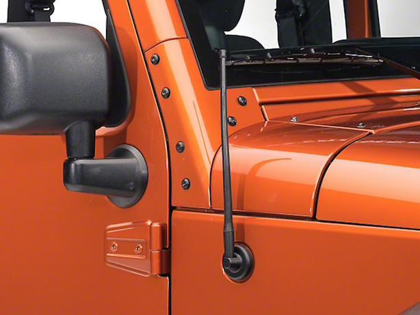  Log In needed $25 · Stubby Antenna for Jeep Wrangler