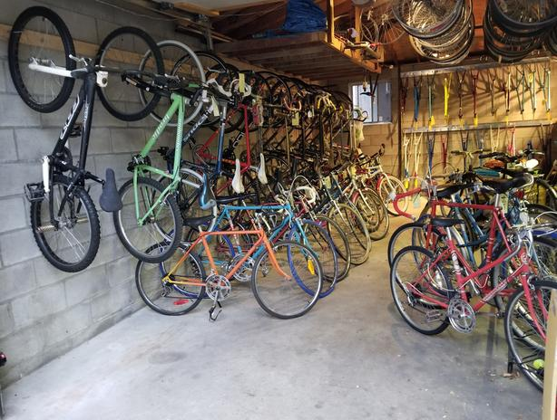 25% OFF Bike SALE