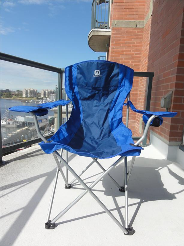 Outbound Camping Chairs