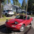 1992 Mazda Miata 100% Stock OBO