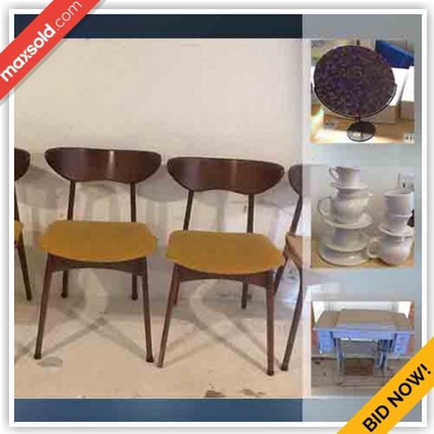 Virgil Estate Sale Online Auction - Niagara Stone Road