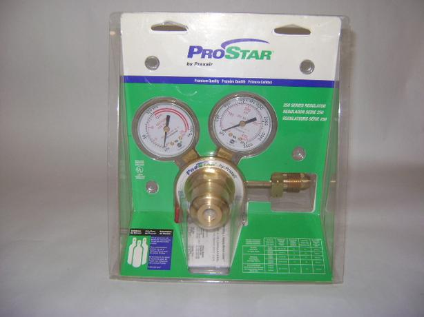 PROSTAR  250 SERIES ACETYLENE REGULATOR