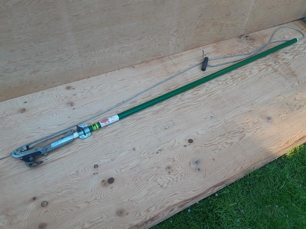 Ace Hardware Pruning Pole (telescopic) - Moving / must sell.