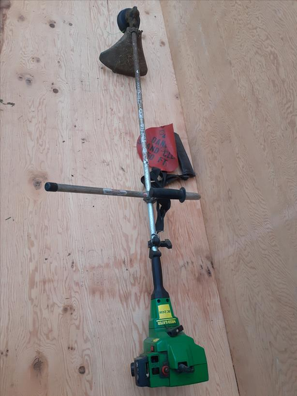 Weedeater #BC24W Gas Straight Shaft - Must sell
