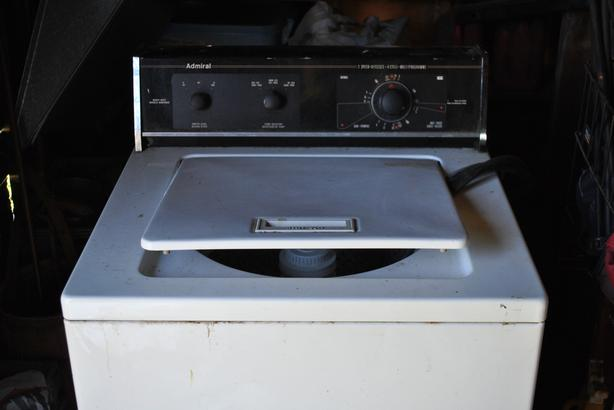 Appliances and building materials