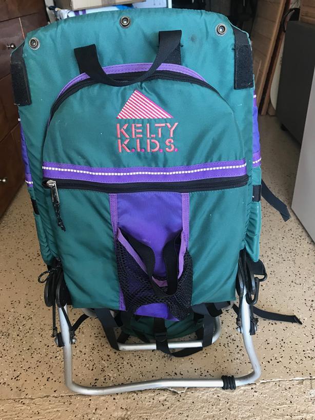 Kelty Kids Carrier