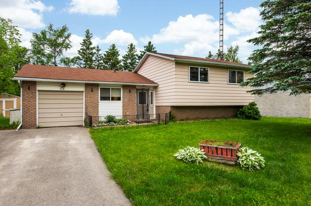 **SOLD** 124 Ann St Shelburne Real Estate MLS Listing