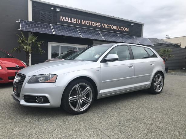 Log In Needed 12 924 2009 Audi A3 S Line Quattro Awd
