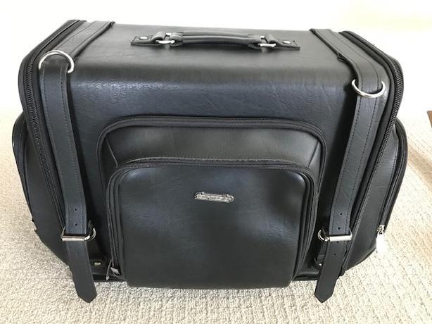 Motorcycle Luggage Tour master Coaster SL Sissybar Bag XL