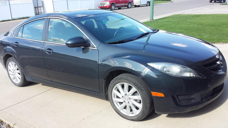 Bay Ridge Mazda >> Mazda 6 for sale North Regina, Regina