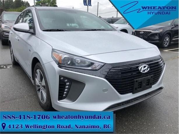 2019 Hyundai IONIQ Electric Plus Preferred Hatchback - $201.98 B/W