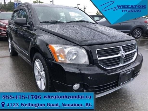 2012 Dodge Caliber SXT - SXT -  Heated Seats - $79.43 B/W