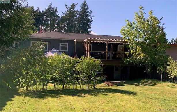 Located in the langford core just one block from goldstream