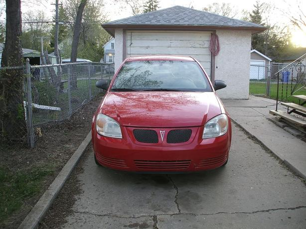 2006 Pontiac Pursuit (( Price Reduced ))