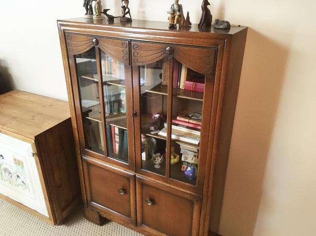 Antique & Vintage Elm, Oak, Pine, Suites