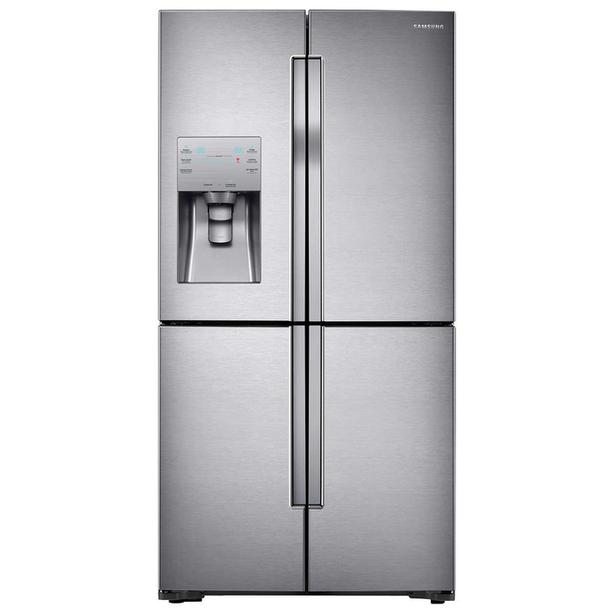 Samsung RF23J9011SR Counter Depth 36 inch Stainless fridge