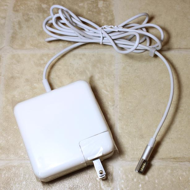 "NEW 60w AC Adapter Charger for Apple Macbook Pro 13"" A1181 A1278"