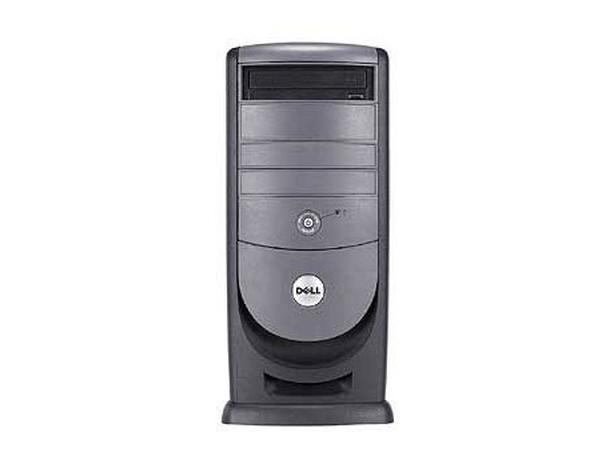 Dell Dimension Case