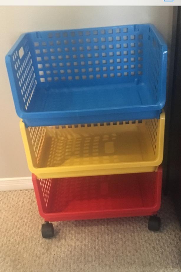 Toy Box / Organizer