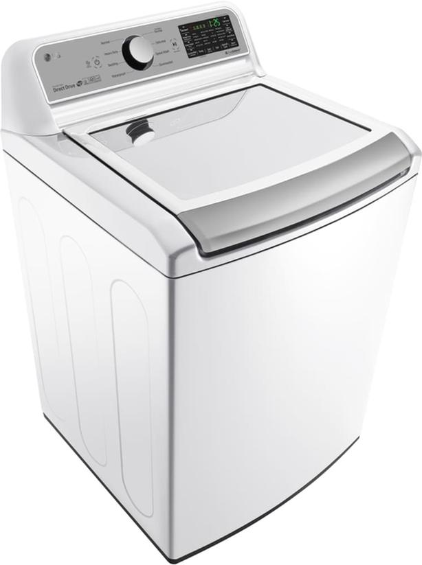LG Top Load Washer - WT7200CW