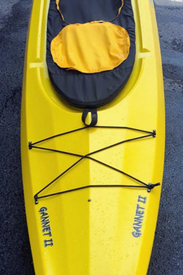 Mint Necky Gannet II Tandem Kayak