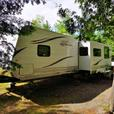 2011 Jayco G2 31 RKS on Marks Bay Lot