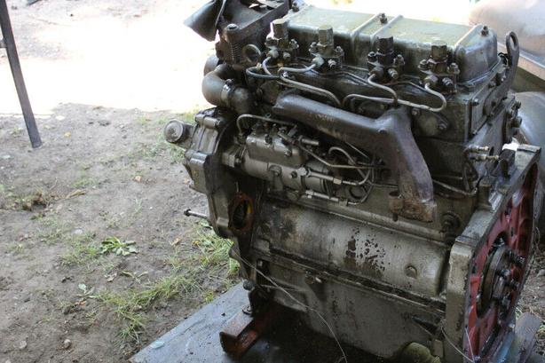 4-203 Perkins Engine, for sale or swap