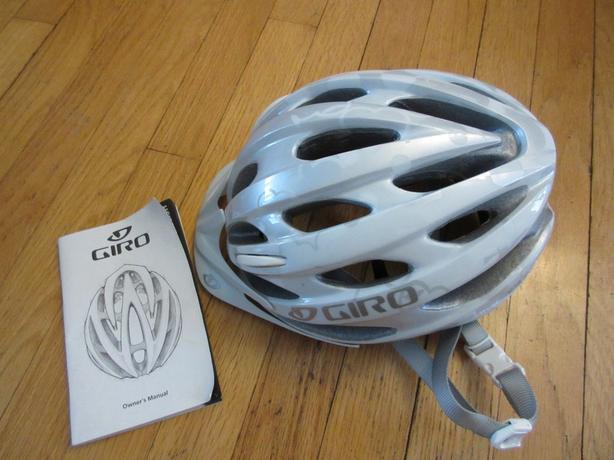 New Giro Verona Child Bike Helmet, Small/Medium