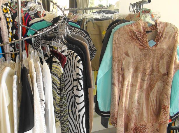 ACT II Boutique - Spring/Summer Clearance Underway