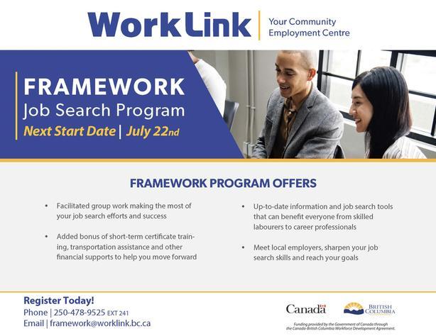 Job Search Program