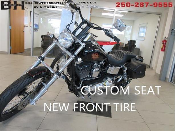 2000 Harley-Davidson® Dyna Wide Glide