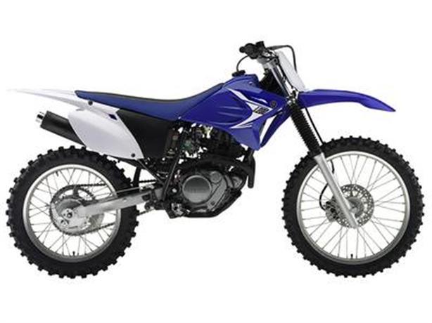 2014 Yamaha TT-R230