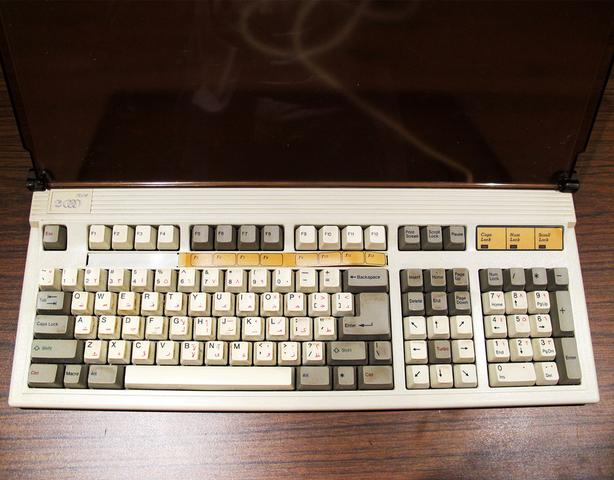English / Arabic Computer Keyboard