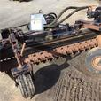 "1992 BobCat 72"" Power Rake"