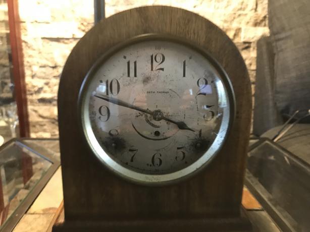 Seth Thomas Mantle Clock circa 1920s