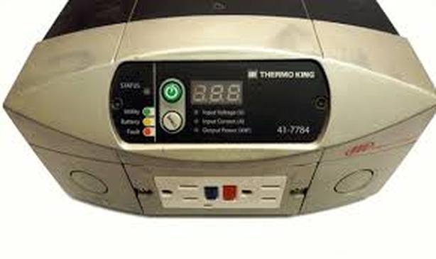 Used Power Inverter