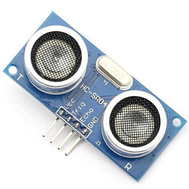 Ultrasonic Distance Sensor Measuring Transducer  Module HC-SR04